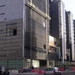 Aragonia-fachada