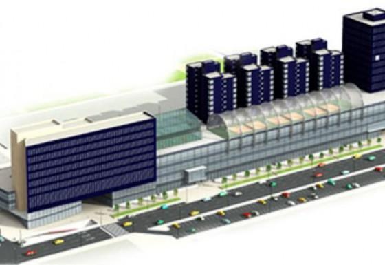 """Instalaciones Eléctricas del Complejo """" Aragonia"""""""