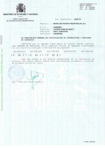 Certificacion5-CLASIFICACION-SERVICIOS