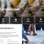 Montisa presenta su nuevo sitio Web