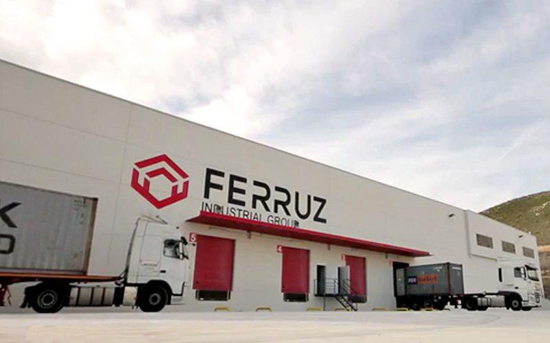 Nave Ferruz