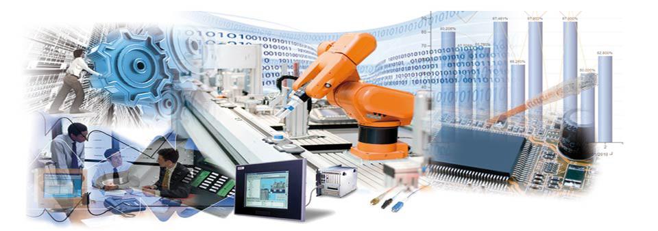 Industria 4.0 /IIoT